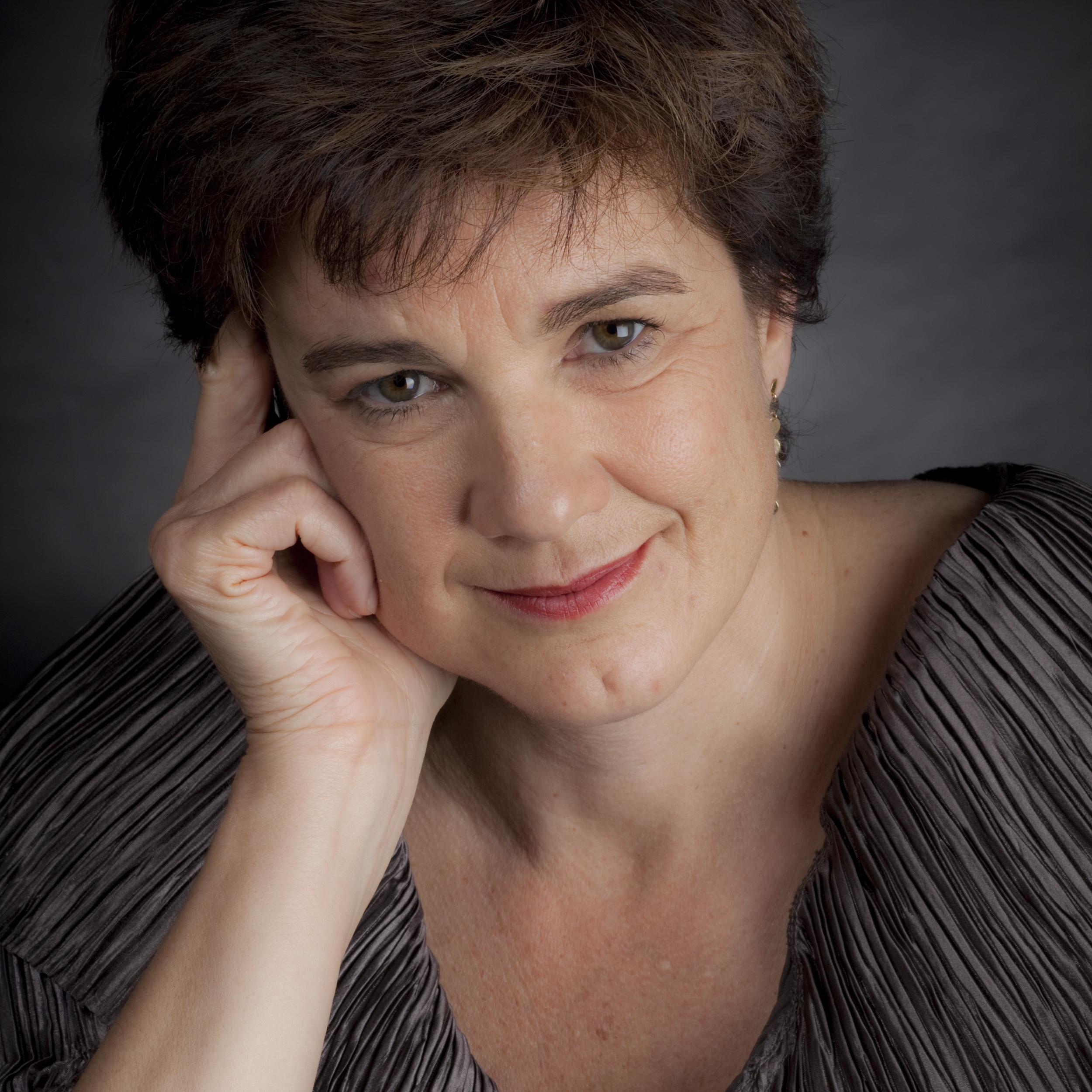 Anne Bruschweiler
